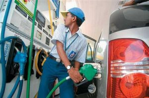 Petrol Diesel Price Again Increased